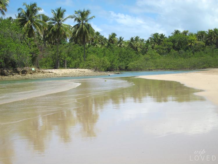 Playas Boipeba Brasil 3