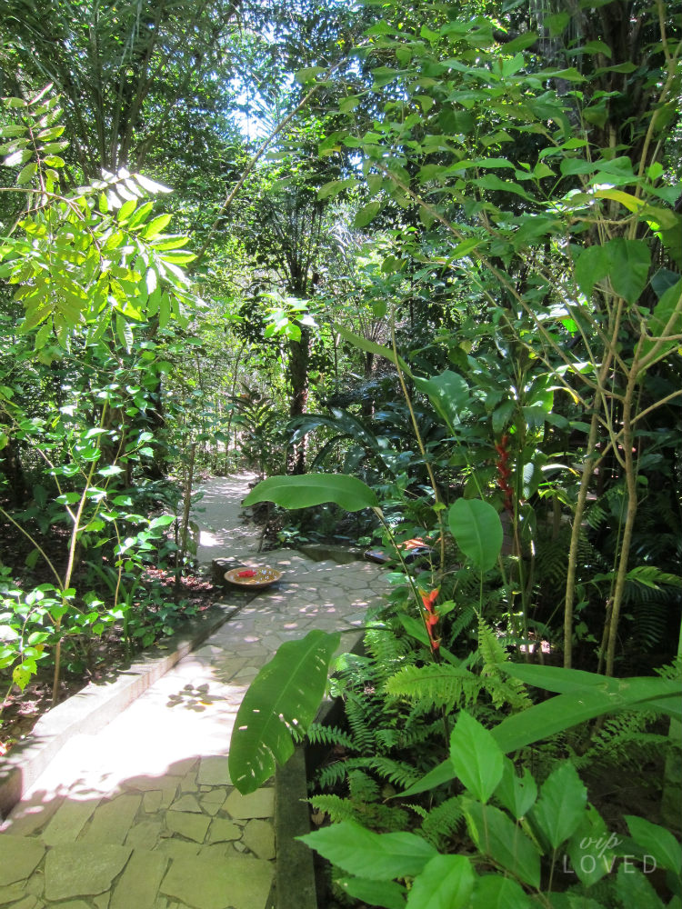 Pousada Anjalí Ilha de Boipeba Brasil 3