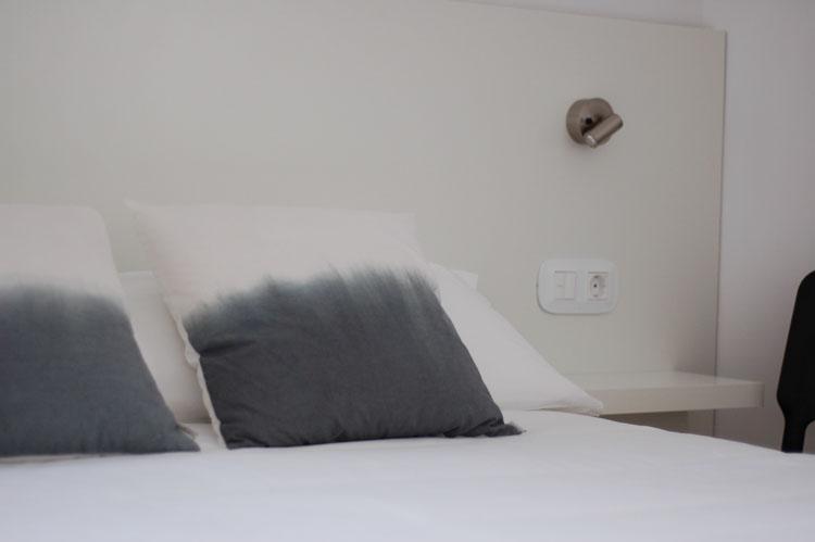 habitaciones hotel tramuntana