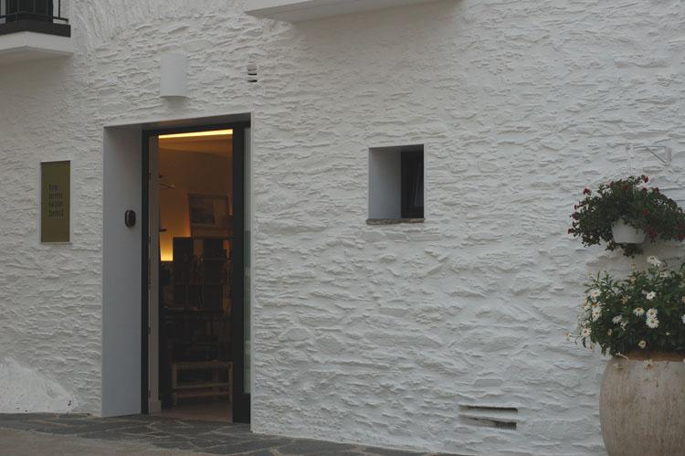 hotel tramuntana fachada 4